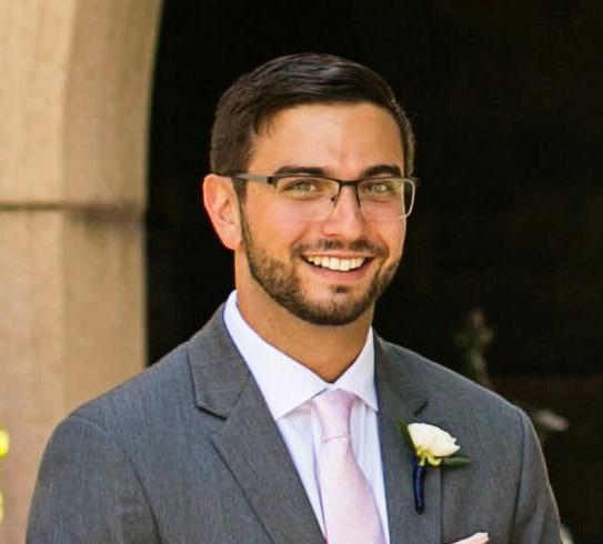 Ian Markowitz